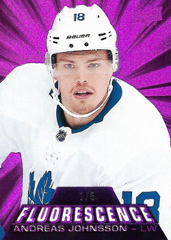 NHL Hockey trading cards price guide