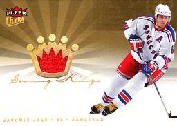 Jaromir Jagr Hockey Cards Value And Stats