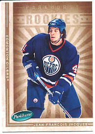 2005-06 Parkhurst Hockey Cards 501-700 Pick From List