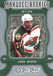 JOEL WARD 2007-08 ** ROOKIE **