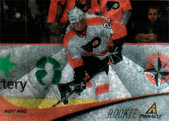 MATT READ 2011-12 ** ROOKIE **