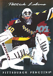 PATRICK LALIME 1996-97 ** ROOKIE **