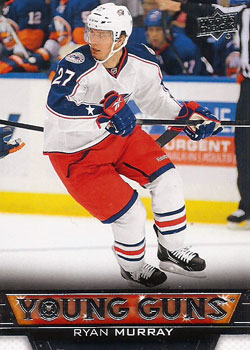 RYAN MURRAY 2013-14 ** ROOKIE **